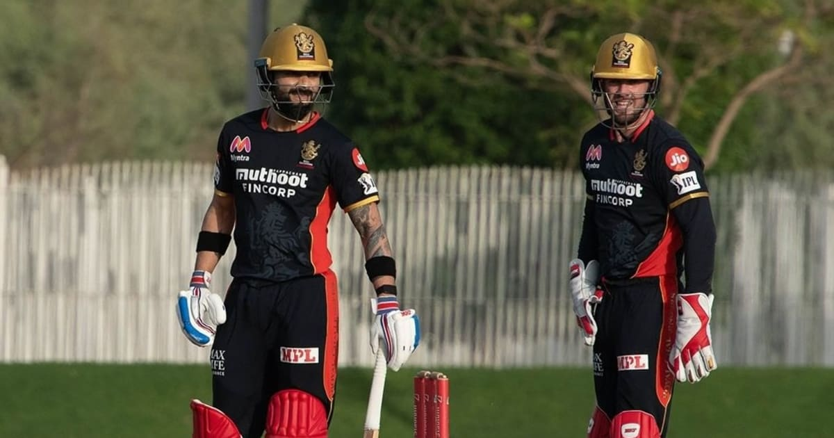 Watch MI vs RCB live: Get IPL 2020 TV channel and live streaming details