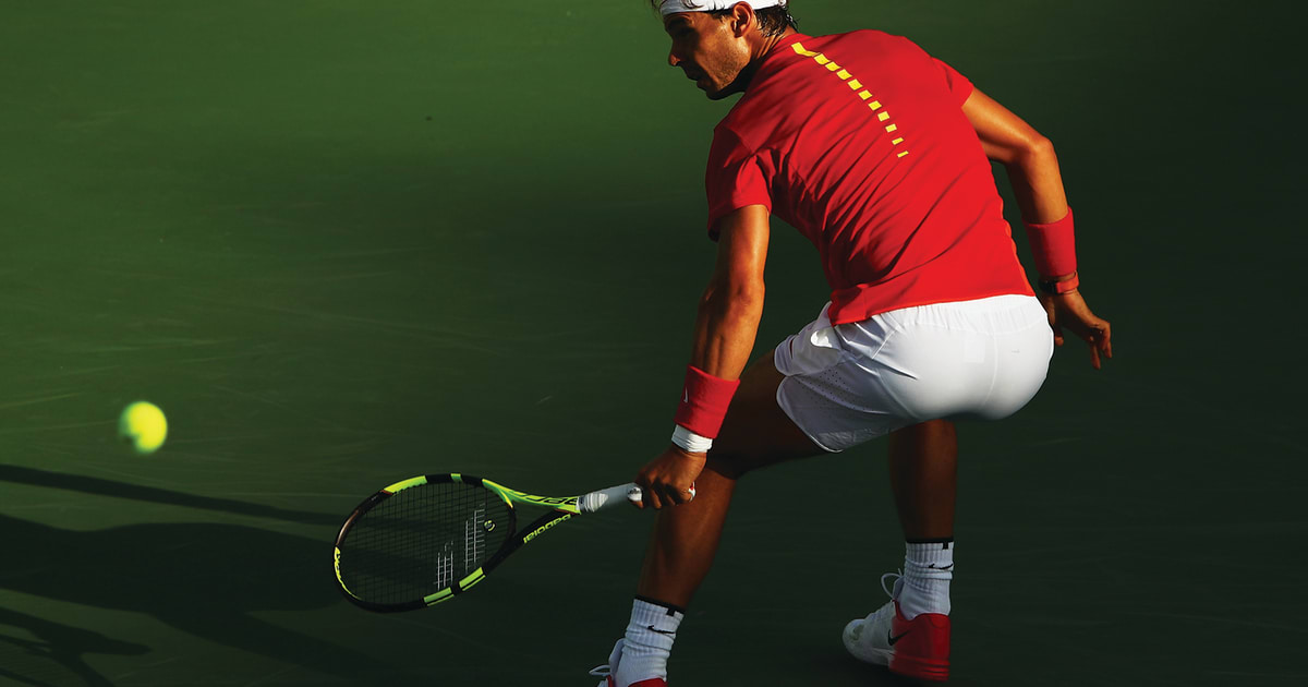 Tennis - News, Athletes, Highlights & More