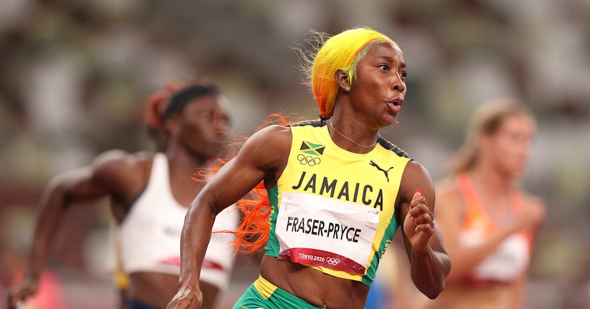 Tokyo Olympics, 200m women's final – where to watch Shelly-Ann Fraser-Pryce, Gabrielle Thomas, Elaine Thompson Herah live