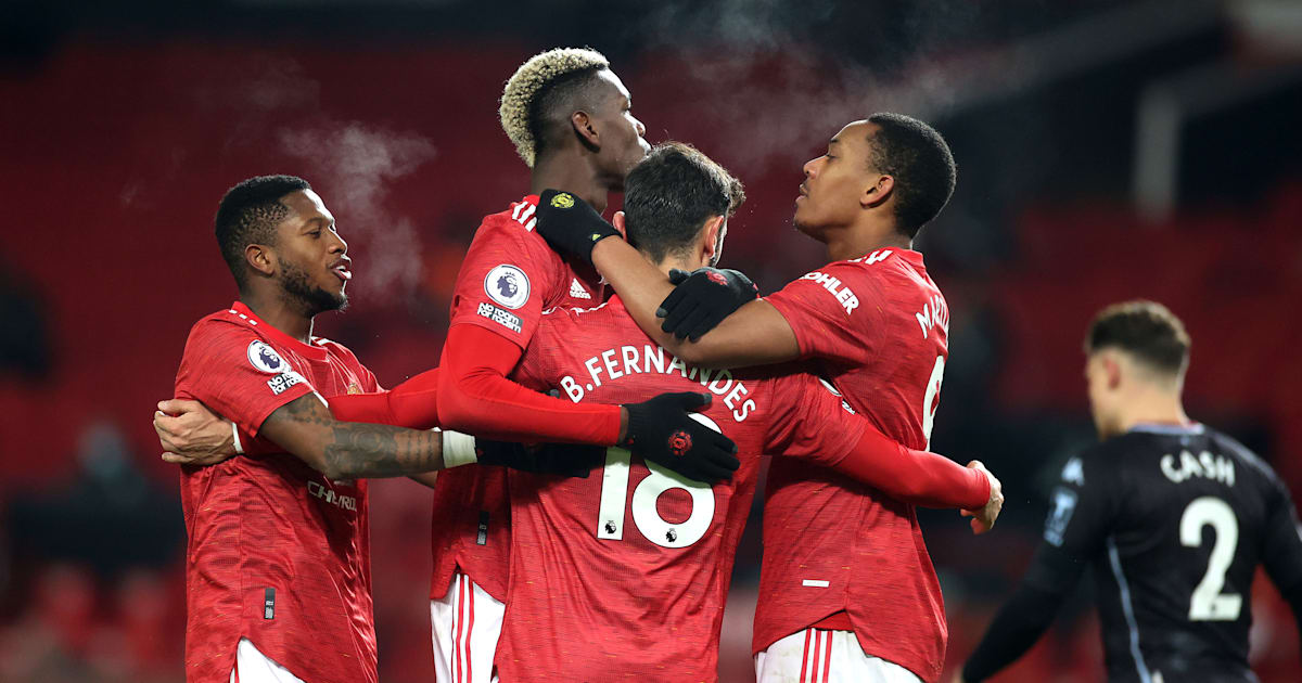 Watch Burnley vs Manchester United live, Premier League matchweek 18 fixtures and where to get live streaming