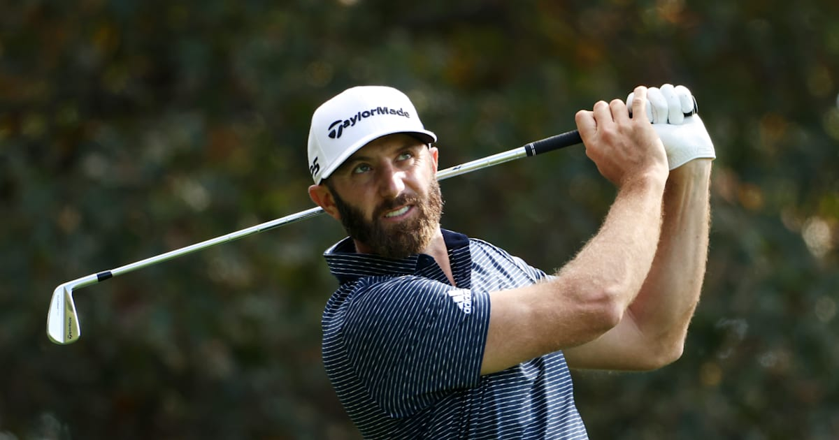 Watch live, Augusta Masters golf: Can Dustin Johnson defend his crown?