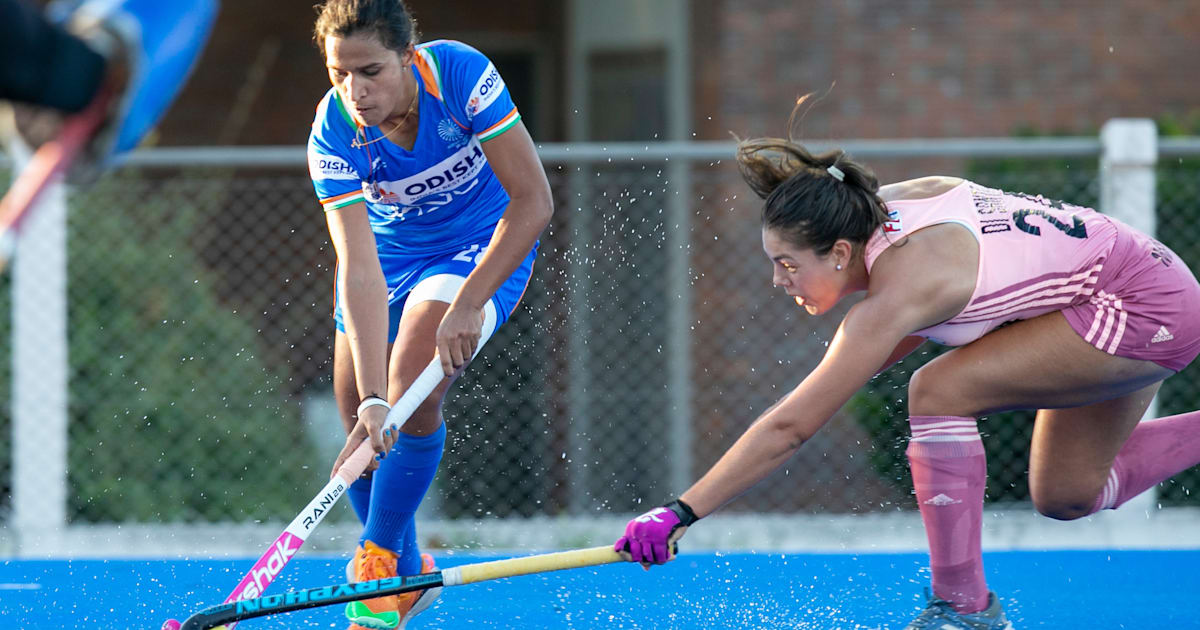 After men, India women eye hockey bronze at Tokyo Olympics. Watch India vs Great Britain live