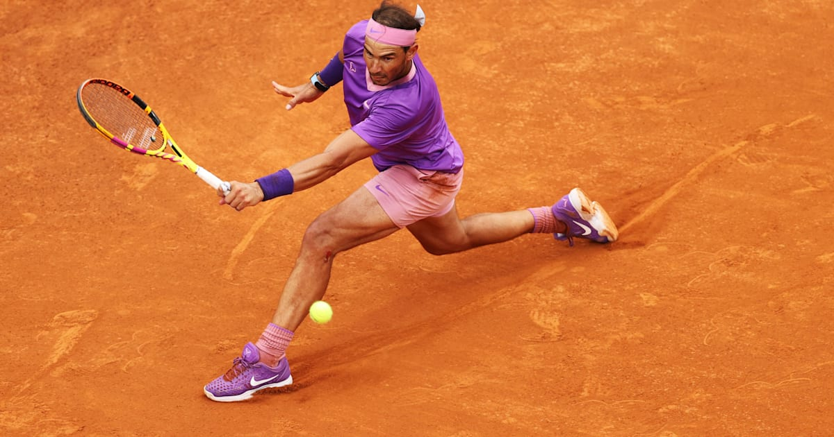 French Open 2021: Rafael Nadal the man to beat, Serena Williams chases record - watch live