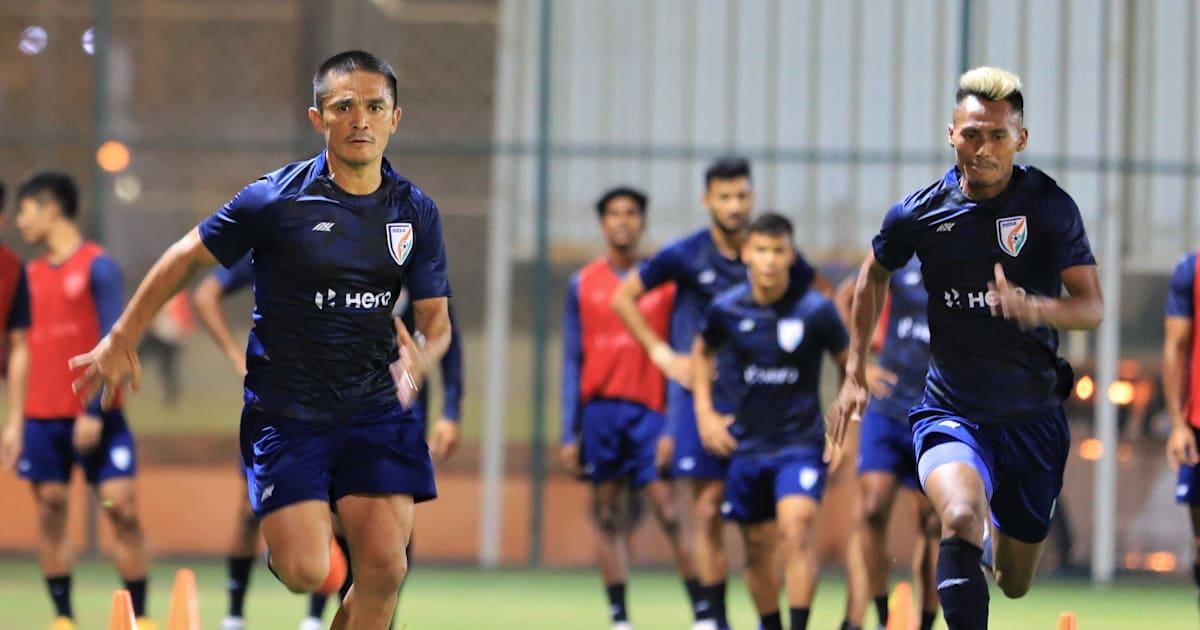 2022 FIFA World Cup Qualifiers: India vs Qatar - watch live