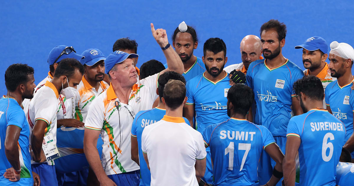 India men play world champion Belgium in Tokyo Olympics hockey semi-finals, watch live