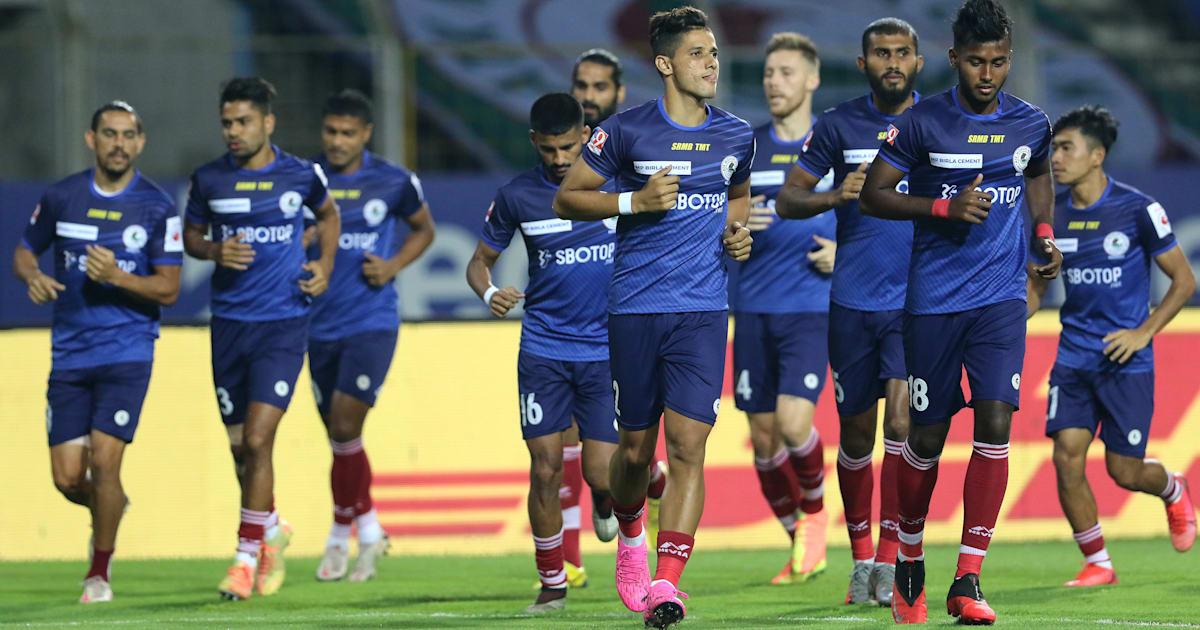 ATK Mohun Bagan vs Bengaluru FC, AFC Cup 2021 Group D match - watch live in India