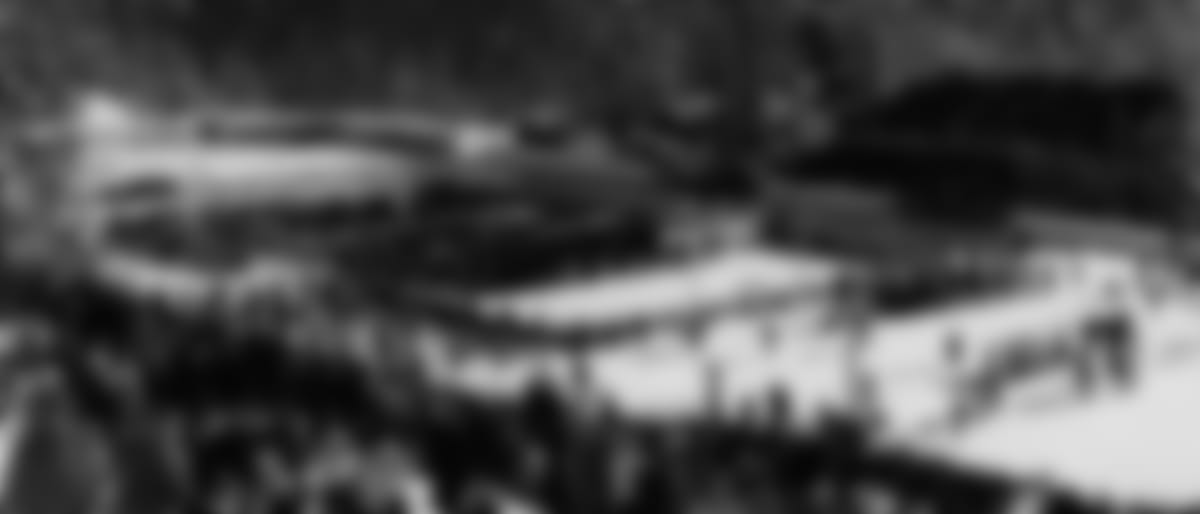 St. Moritz 1948